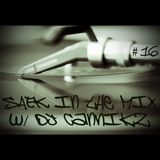 SAEK in the Mix w/ DJ CanNikZ - Volume 16
