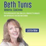 Beth Tunis, Mindful Coaching Intro