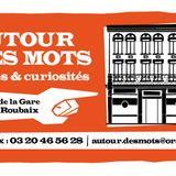 Emission du 16/11/2015_LIBRAIRIE AUTOUR DES MOTS
