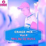 CRAGE MIX Vol.9 MIXED BY DJ BULL