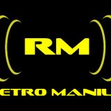 Spintronix meets Retro Manila