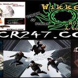 WCR247 Interview with THE CHIMPZ on The Metal Angel Rockshow