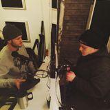 FNMB Podcast - Bocast - Episode 1 - Danny B