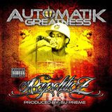 Automatik greatness : Rapoliticz preview hosted 2014 by DJ Data