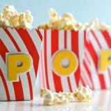 Smith Kings - Popcorn Box