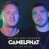 ARV027 - CAMELPHAT in The House