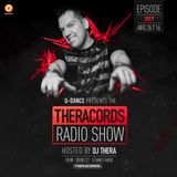 Theracords Radio Show | July 2016