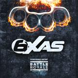 6xas @ Battle Royal Warm-Up set