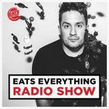 EE0010: Eats Everything Radio - Live from Die Rakette, Nuremberg