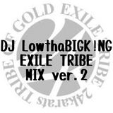 EXILE TRIBE MIX ver.2