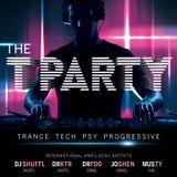 2015-06-12 - Set 1 - DJ ShuffL (Classic Trance)