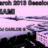 March 2013 Session (Live At Discotekka Miami) Part 1