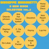 #07 A NU DISCO Selection Vol.2 by Giuseppe Marchetti