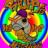 Rauppys Hip Hop Hitchhike - Vol. 02