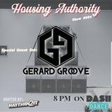Housing Authority  #004