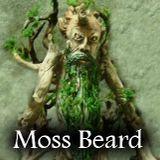 Moss Beard