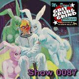 Mr. Dana's GRIT GRUB & GRIND Show 0087