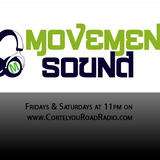Movement Sound Radio Show Be Healthy Edition
