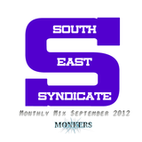 SES September Mix - Monkers