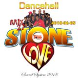 Stone Love - 2018-06-05-Dancehall Mix 27