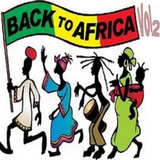 Back to Africa Vol 2