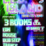 Devistatix - L.E.D. Island May 29th (Promo Mix)