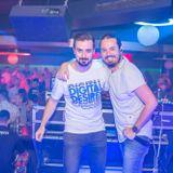 Partydul KissFM ed501 sambata part2 - ON TOUR Club Stage Alba Iulia (live warmup by Moving Elements)