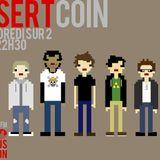 <Insert coin> - Radio Campus Avignon - 25/01/13