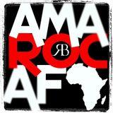 AMA ROC AFRICA MIXTAPE - REACTIVATED EDITION VOL.1