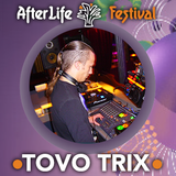 Tovo Trix @ Afterlife festival 2017 club Outline stage on the Reflex fields (09.09.17)