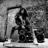 Emission La Voix du HipHop du samedi 27 septembre 2014 -  Livraison de Bonnes Vibes