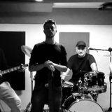 Οι Κλεμμένοι Αναπτήρες στο στούντιο του Black Velvet Radio