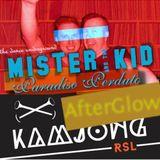 Paradiso Perduto - Mister & The Kid - Kamjong