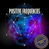 Positive Frequencies