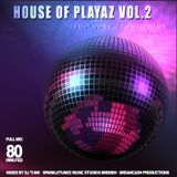 DJ TUNE - House Of Playaz Vol. 2