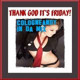 #EDM #unitedweare Thanks god its #friday #weekend #mix by #cologneandy #frechen #edmfamily