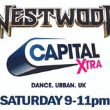 Westwood On Capital XTRA - Saturday 9th November