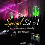 The Special Set - Vol.1