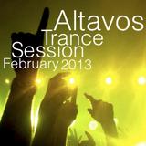 Trance Session February 2013