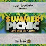 Summer Picnic Dublin 2018 Live mix