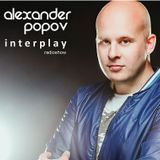 Alexander Popov - Interplay Radioshow 123 (27-11-16 eng)