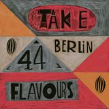 44flavours Mixtape no.7