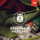 Bass Train Podcast 18 - Wikky
