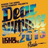 DJ Flash-Dear Summer 2015 (DL Link In The Description)