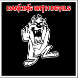 Dancing with Devils - House Mix May 2019