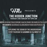 Aztek @ The Hidden Junction #004 - 23.02.17
