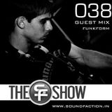 FunkForm - Guest mix for  The SF Show - Episode 38