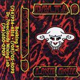 Delta 9 - Live Evil [Dr Freecloud's Mixing Lab|DR008]