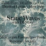 Static Waves #24
