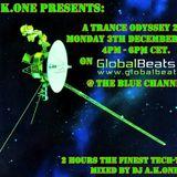 a Trance Odyssey 2.0 pres. by DJ A.K.One 03.12.2012